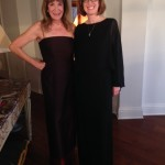 Cindy and Kathy Feshbach