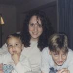 Matt Feshbach and Family