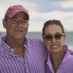 Matt and Kathy Feshbach