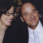 Matt Feshbach and wife, Kathy