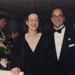 Kathy and Matt Feshbach