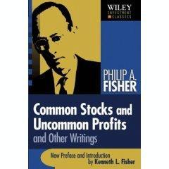 Common Stock and Uncommon Profits