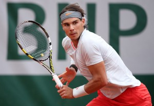 Rafael Nadal - Matt Feshbach Blog: Consistency in Business and Unforced Errors